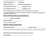 Landscape Maintenance Proposal Template Samples Of Lawn Care Quotes Quotesgram