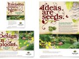 Landscaping Flyers Templates Free Landscape Design Flyer Ad Template Word Publisher