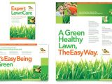 Landscaping Flyers Templates Free Lawn Maintenance Flyer Ad Template Design
