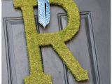 Large Moss Covered Letters Diy Moss Letters Crafting Moss Covered Letters and