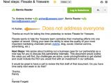 Last Call Email Template 7 Easy to Make Mistakes that Completely Ruin Your Follow