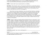 Last Wills and Testaments Free Templates Best Photos Of Example Of A Will Sample Last Will and