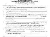 Last Wills and Testaments Free Templates Unique Free Printable Last Will and Testament Blank forms
