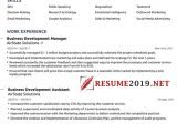 Latest Simple Resume format Latest Resume format 2019 Best Resume 2019
