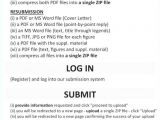 Latex Template for Springer Journals Latex Template for Springer Journals Free Template Design