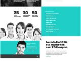 Law Firm Newsletter Templates Boost Conversions with One Page Landing Page Templates