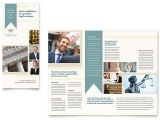 Law Firm Newsletter Templates Law Firm Tri Fold Brochure Template Design