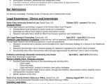 Law Student Resume 1l 7 Law School Resume Templates Prepping Your Resume for