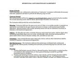 Lawn Contract Template 9 Lawn Service Contract Templates Pdf Doc Apple Pages