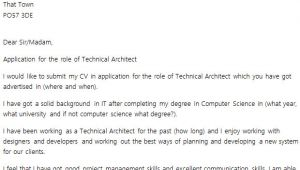 Lay Out Of A Cover Letter Cover Letter Layout Example Icover org Uk