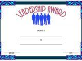 Leadership Certificate Templates Word Leadership Award Certificate Templates Best 10 Templates