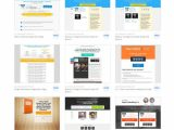 Leadpages Free Templates 16 Landing Page Builders Reviewed and Ranked Martech Wiz