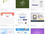 Leadpages Free Templates Leadpages Alternative Thrive Architect Comparison