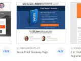 Leadpages Free Templates the Best tools that Will Help You Build A Profitable High