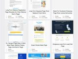Leadpages Free Templates the Significance Of Landing Pages