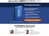 Leadpages Free Templates the Ultimate List Of Free Landing Page Templates From