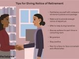 Leaving Work Thank You Card Retirement Letter Template Examples and Writing Tips