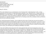 Legal Administrator Cover Letter Sample Cover Letter Legal Administrator