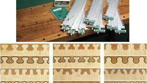 Leigh isoloc Hybrid Dovetail Templates Download Leigh isoloc Hybrid Dovetail Templates Free
