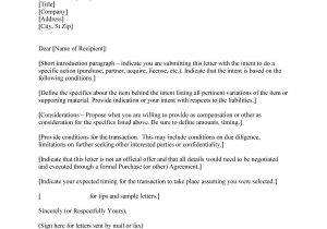 Letter Of Interest or Cover Letter 30 Amazing Letter Of Interest Samples Templates