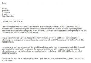 Letter Of Interest or Cover Letter Cover Letter Of Interest Resume Badak