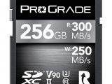 Lexar Xqd Card 64gb 2933x Professional Movies Bund Xqd Speicherkarte