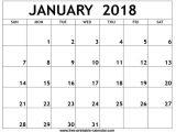 Lightroom Calendar Templates 2018 2018 Calendar Template Printable Artegami
