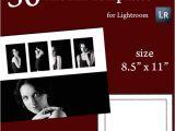 Lightroom Photo Book Templates 30 Album Templates 8 5 X 11