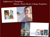 Lightroom Photo Book Templates Lightroom Templates
