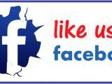 Like Us On Facebook Sticker Template 3d Like Us On Facebook Vector Psd Detail Hot Girls Wallpaper
