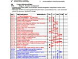Linear Responsibility Chart Template Responsibility Chart Template 11 Free Sample Example