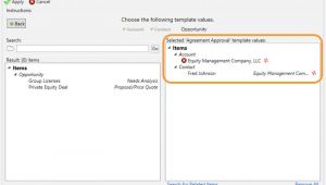 Link In Email Template Salesforce Using Salesforce Email Templates In Outlook Linkpoint360