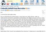Linkedin Recruiter Email Template Do Recruiters Ruin Linkedin Boolean Black Belt sourcing