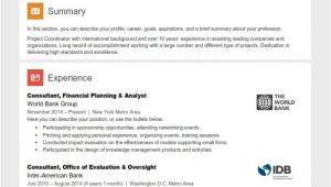 Linkedin Resume Word format Linkedin Resume Template Cover Letter References