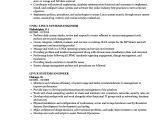 Linux Engineer Resume Linux Systems Engineer Resume Samples Velvet Jobs