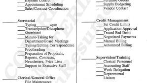 List Of Basic Office Skills for Resume Resume Skills and Ability Officer Manager Resume Skills