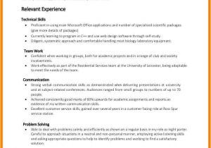 List Of Basic Skills for Resume 9 Examples Of Skills On A Resume Cains Cause