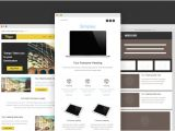 Litmus Email Templates Go Responsive with 7 Free Email Templates From Stamplia