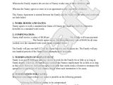 Live Out Nanny Contract Template Live In Nanny Contract Template Qualads