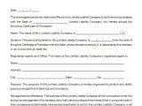 Llc Membership Certificate Template Membership Certificate Template 23 Free Word Pdf