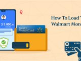 Load Cash to Simple Card How to Load Your Walmart Money Card Financesage