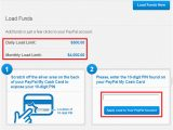 Load Cash to Simple Card Load Paypal My Cash Cards to Your Paypal Account