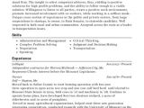 Lobbyist Resume Sample Best Lobbyist Resumes Resumehelp