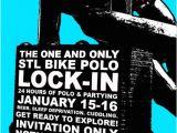 Lock In Flyer Template top Shelf Polo December 2010