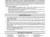 Logistic Manager Resume Sample Logistics Resume Sample Download Sample Resume