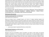 Logistics Manager Resume Word format Senior Logistic Management Resume Logistics Coordinator