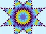 Lone Star Quilt Pattern Template Best 25 Star Quilt Patterns Ideas On Pinterest