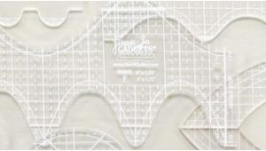Long Arm Quilting Templates Rulers Acrylic Templates for Quilting Templates Resume