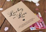 Lottery Scratch Card Wedding Favours 6 Lottery Scratch Card Holders Lottery Ticket Favour
