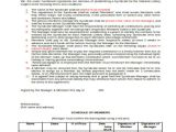 Lottery Syndicate Contract Template 8 Lottery Syndicate Agreement form Samples Free Sample